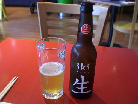 iki-beer