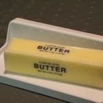 Butter for Baked Goods