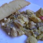 Akee-and-Salt-Fish