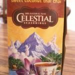 A Tasty Tea