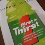 Book Review: First in Thirst