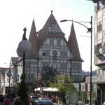 Last Stop Blumenau: German Food in Brazil