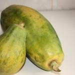 papaya-mamao