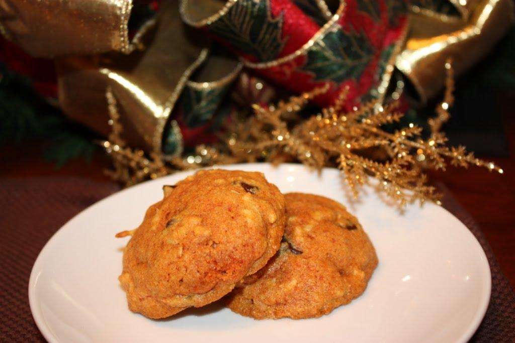 currycookiesplatexmas