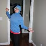 Myths and Truths: My First Half Marathon