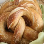 Pretzels: A Word About Easter History