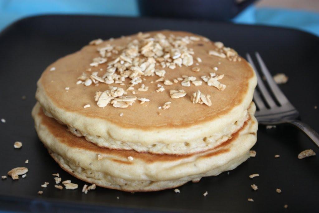 pancakefork