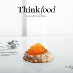 Thinkfood Cookbook