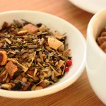 Gifts for the Food Lover 10: Teavana Chai and German Rock Sugar