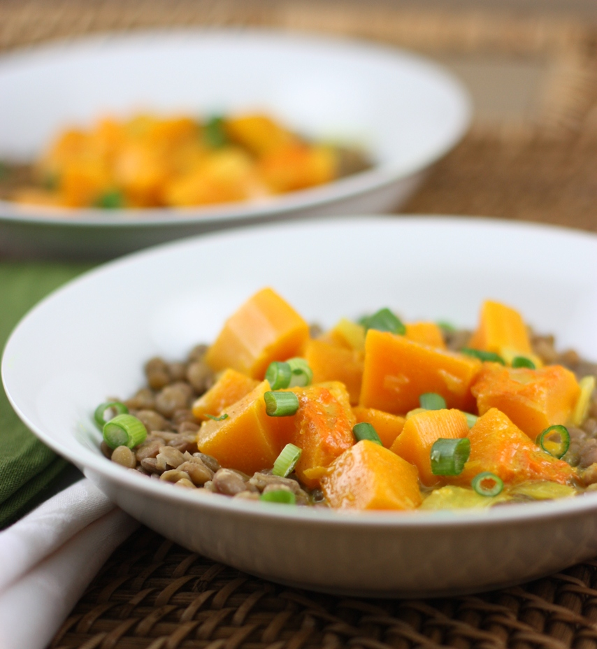 how to cook butternut squash quickly