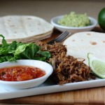 Tequila-Lime Shredded Beef
