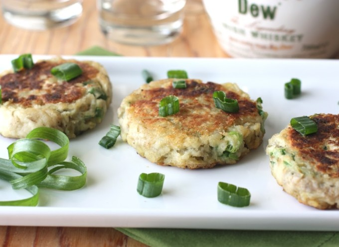 Irish Boxty | Fake Food Free | An easy dish to make for St. Patrick's Day!