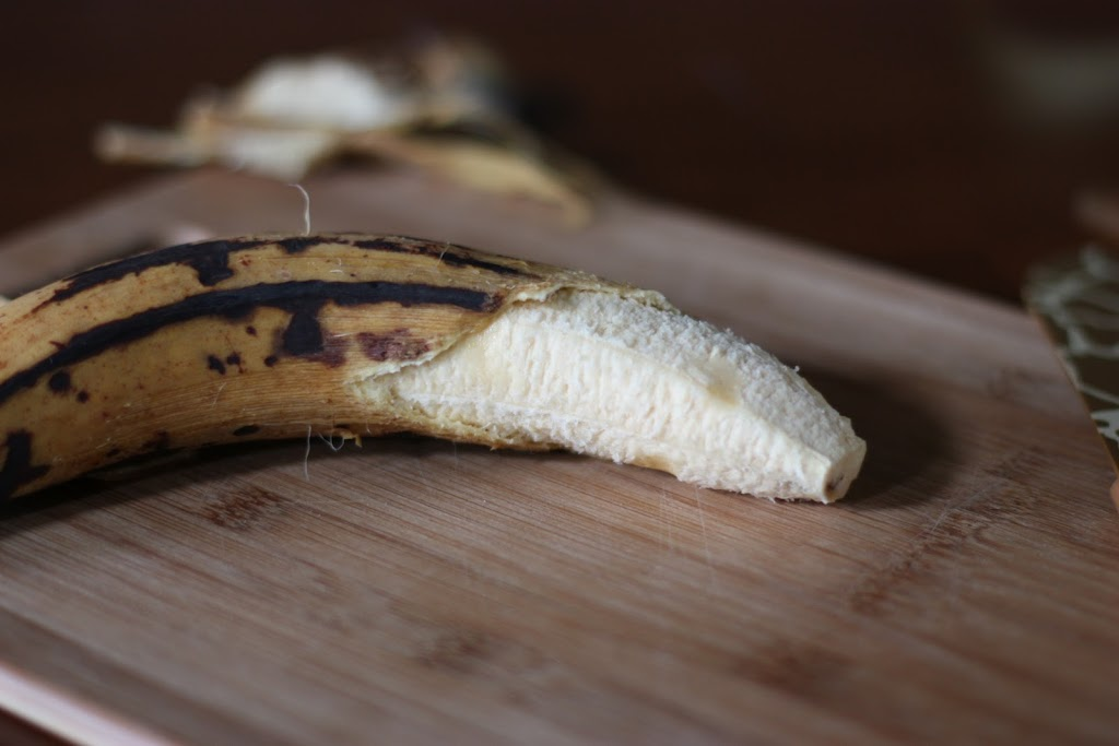 Plantain for Savory Fried Plantains