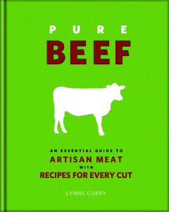 Pure Beef Cookbook