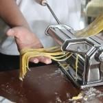 Beginner Homemade Pasta Making