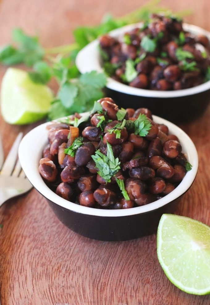 Calypso Beans With Bacon Recipes — Dishmaps