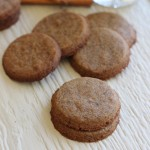 Baking with Coconut Sugar: Spiced Coconut Sugar Cookies Recipe