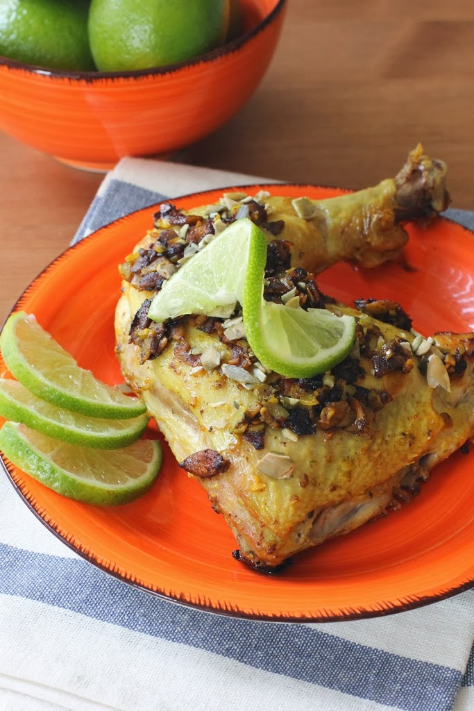 Pumpkin-Seed-Lime-Chicken