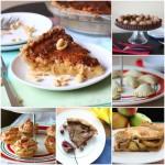 7 Pie Recipes for Pie Day!