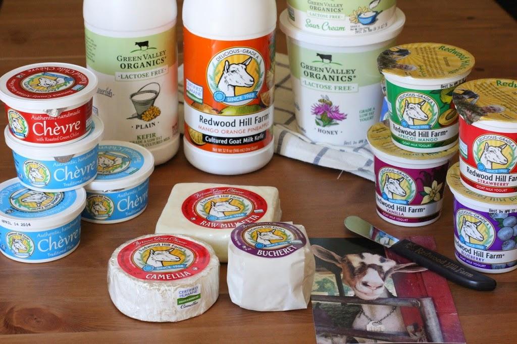 Goat Milk Kefir Whole Foods