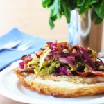 Bacon-Turkey-Sandwich-with-Hot-Slaw