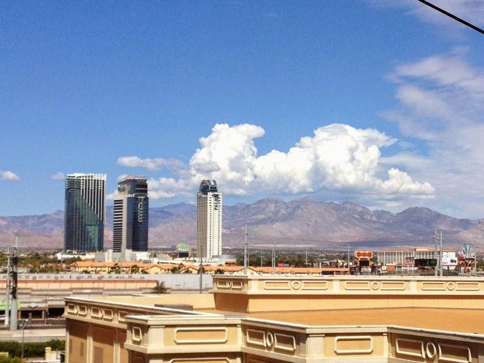 Las Vegas | fakefoodfree.com