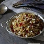 Sorghum Salad 1