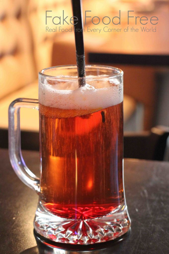 Mulled Beer in Poland | Fake Food Free #travel