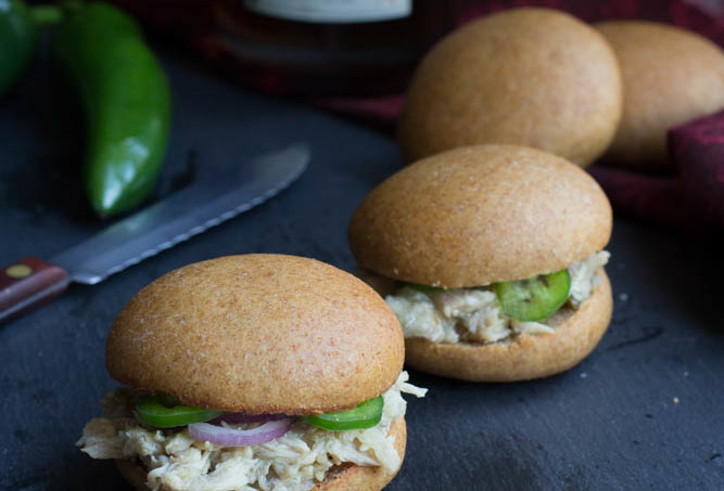 Maple Jalapeno Sliders 2