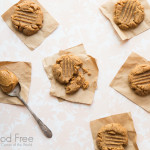 Maple Peanut Butter Cookies 3
