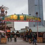 What to Eat and Drink at Berlin Christmas Markets