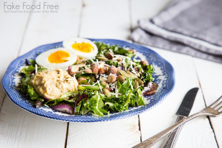 Winter Salad 4