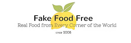 Fake Food Free