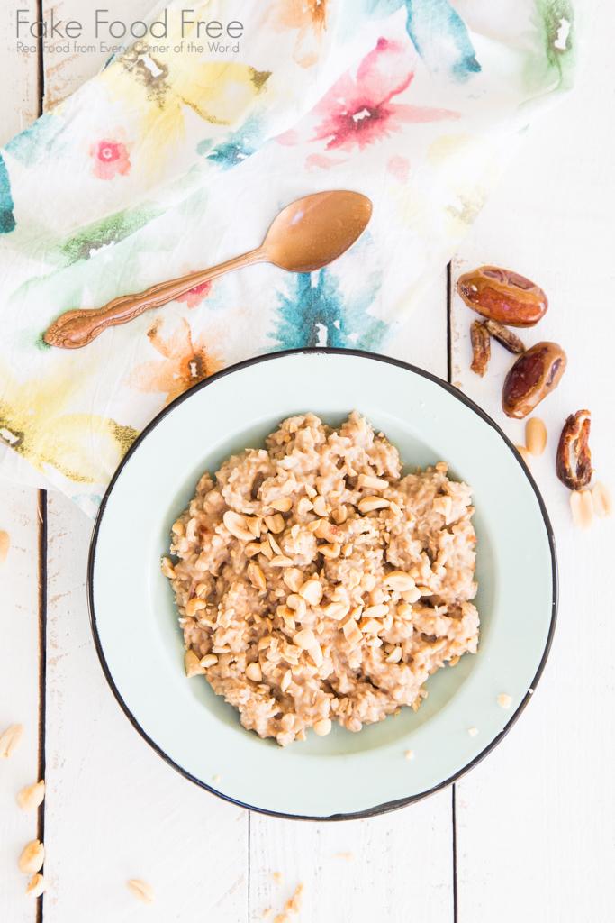 How To Make Oatmeal More Creamy Naturally