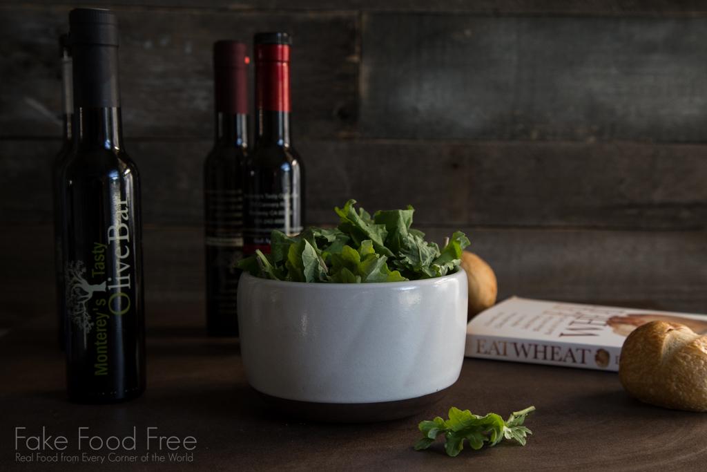 Four Favorites October | Brand, Book, Blog, Break | Fake Food Free