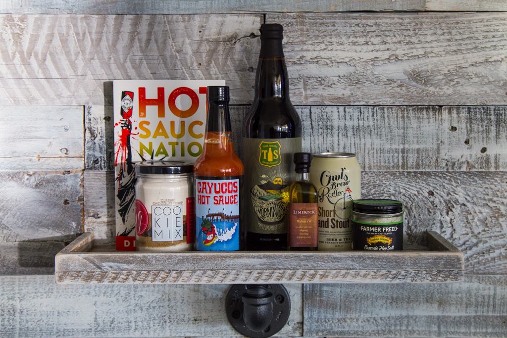 Stocking Stuffers for Food Lovers