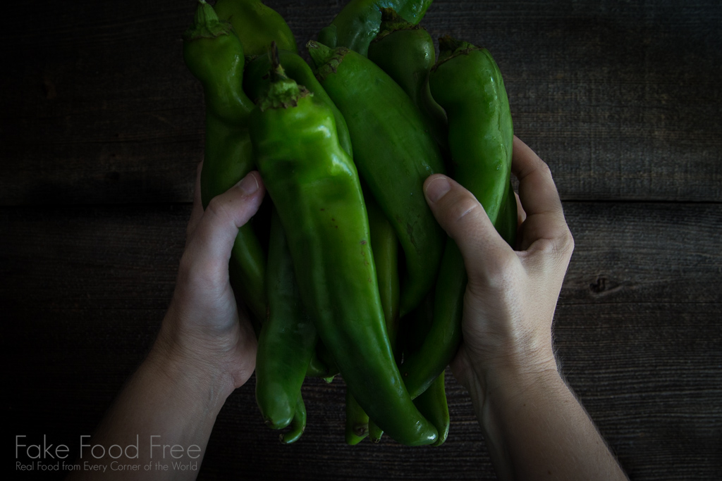 Hatch Chile