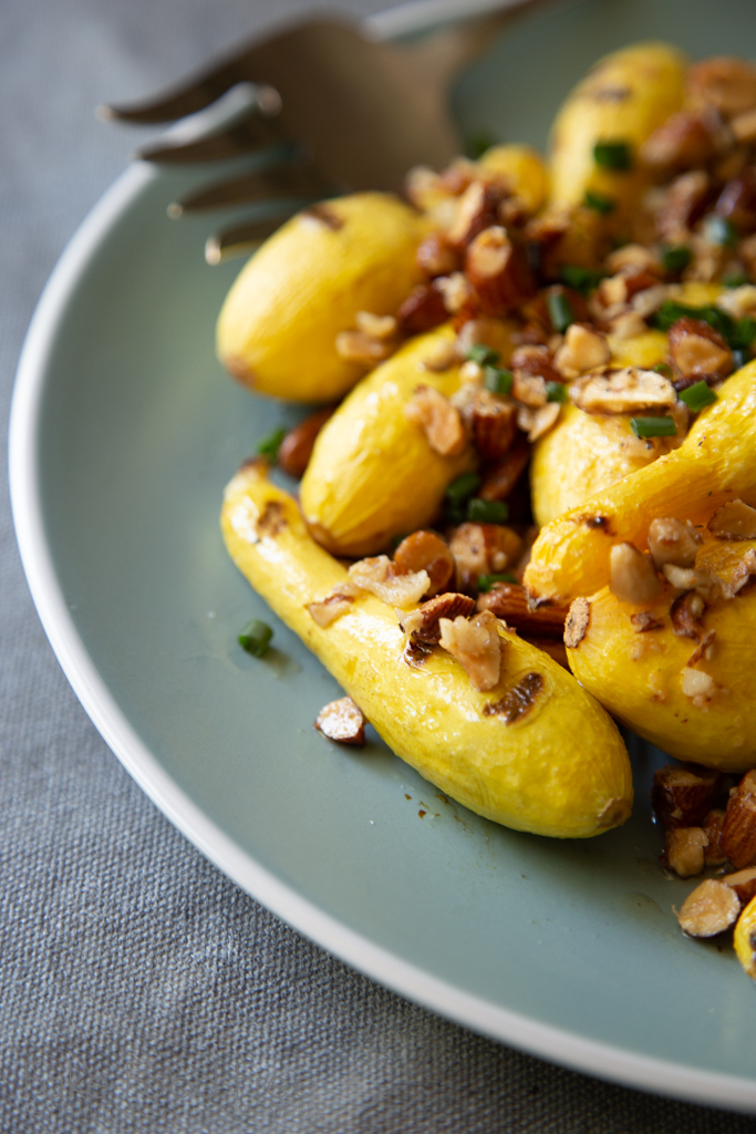 What To Mix With Squash For Baby Food